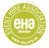 Event Hire Association Member