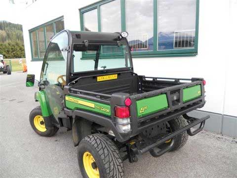 Gator Buggy Hire