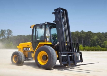 JCB 926 Rough Terrain Fork Lift