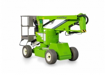 NiftyLift Hr12 N Cherry Picker