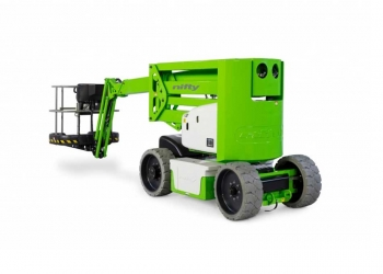 NiftyLift Hr15 N Cherry Picker