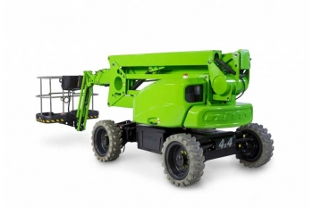 NiftyLift Hr21 4x4 Cherry Picker