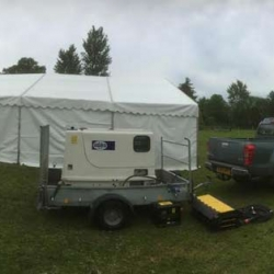 Event generator hire in Thame